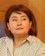Malika Saidkhodjaeva