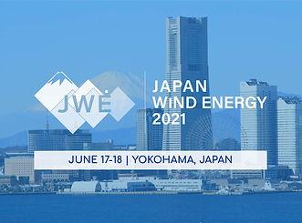Japan Wind Energy 2021