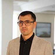 Bahtiyor Eshchanov
