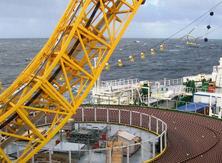 TenneT seeks German offshore cable crews