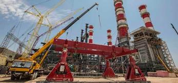 EBRD invests in modern power generation in Uzbekistan