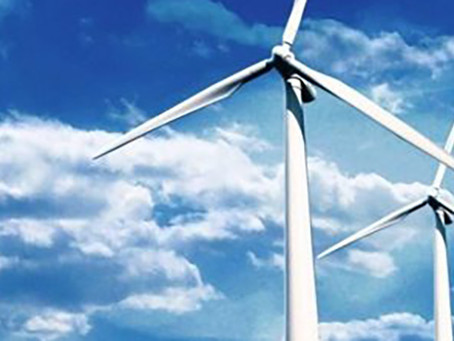 A NEW WIND POWER PLANT WILL BE BUILD IN KAZAKHSTAN