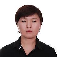 Dinara Tamabayeva