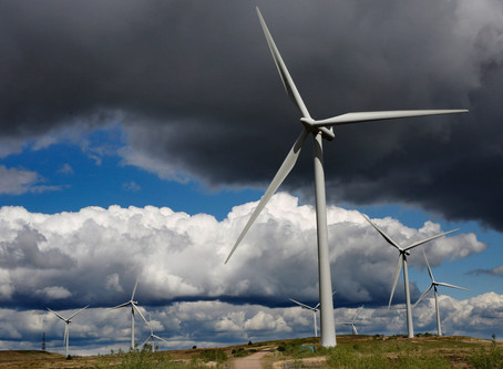 UK government lifts block on new onshore windfarm subsidies