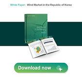 Wind Market in South Korea