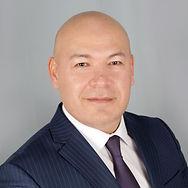 Bahrom Umarbekov