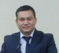 Bakhtiyor Gaziev