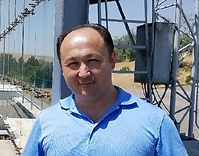 Temur Akhmedov