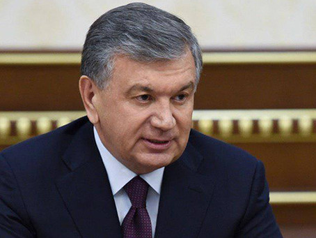 THE MINISTRY OF ENERGY WILL BE ESTABLISHED IN UZBEKISTAN
