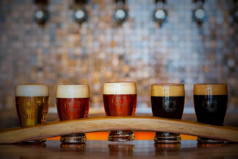 All Beer Sampler