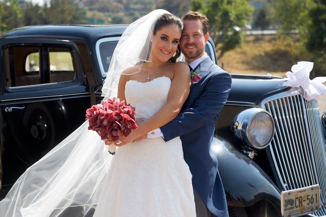Maria Cristina & Alberto