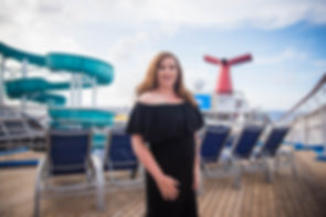 cruise wedding photographer