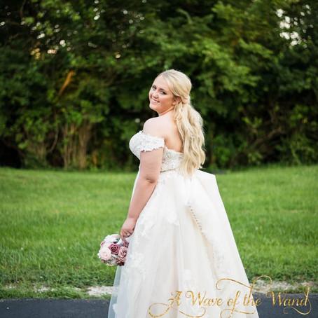 Sarah & Robert Wedding Teaser ! Paris Kentucky