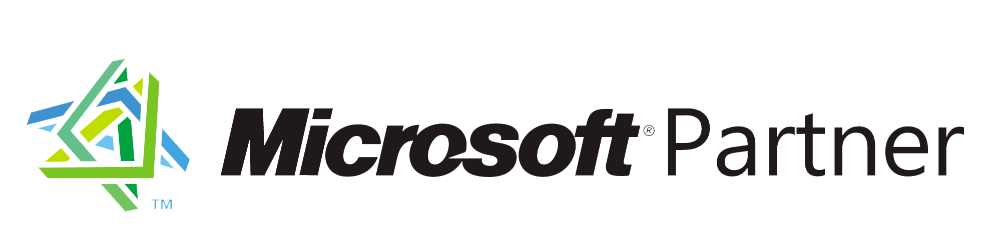 Proud Microsoft Partner