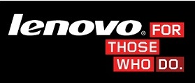 Proud Lenovo Partner