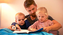 How to Foster Early Literary Skills