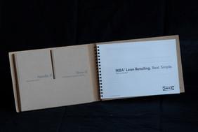 informatie pakket: 2 boekjes in een boek