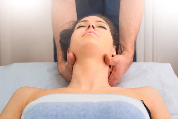 CranioSacral Therapy - 60 min