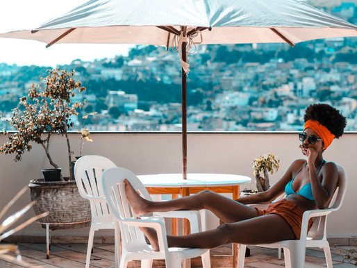 10 Safety Tips for Female Solo Travelers