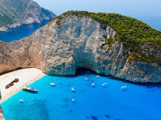 LUXURY BEACH RESORT - GREECE