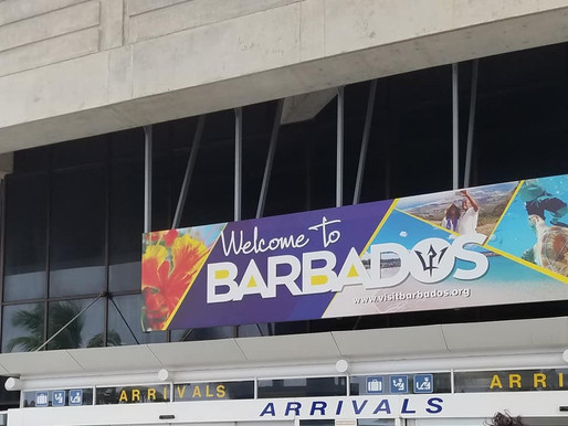 The Perfect Girl's Trip to Barbados