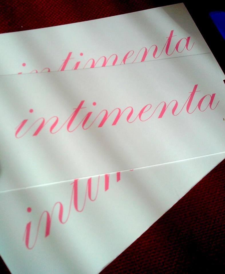 Exposition Intimenta