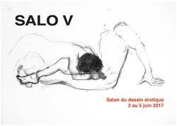 SALO V affiche