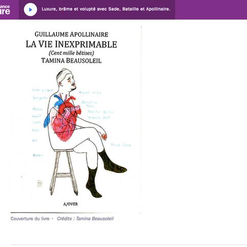 Mauvais Genres sur France Culture