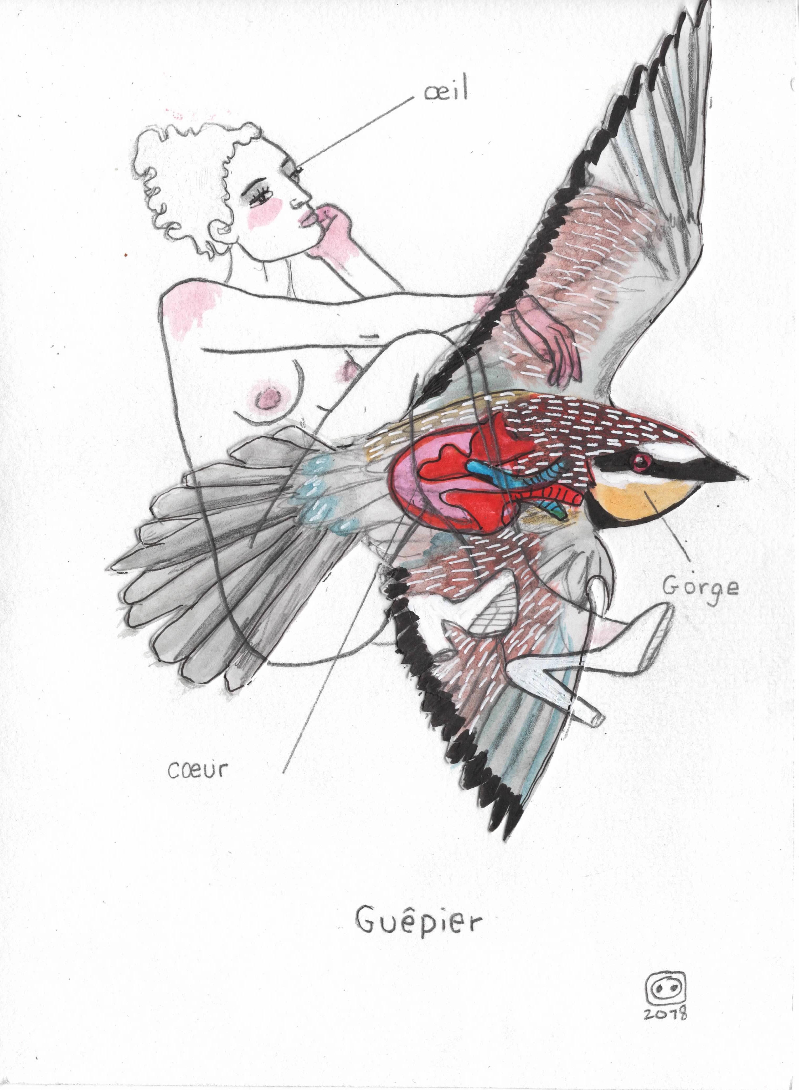 Guépier
