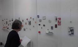 Galerie Satetellite