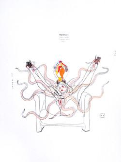 F.S. n°72 (octopus)