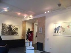 Galerie de la Voûte