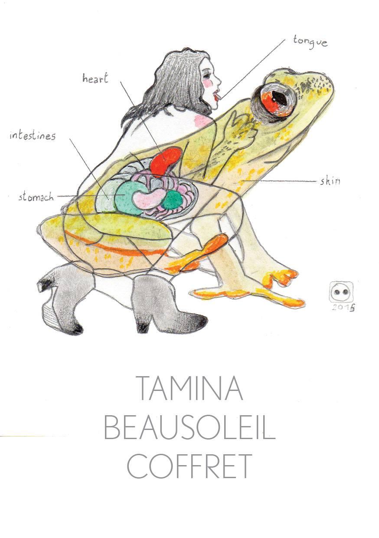 Box Tamina Beausoleil
