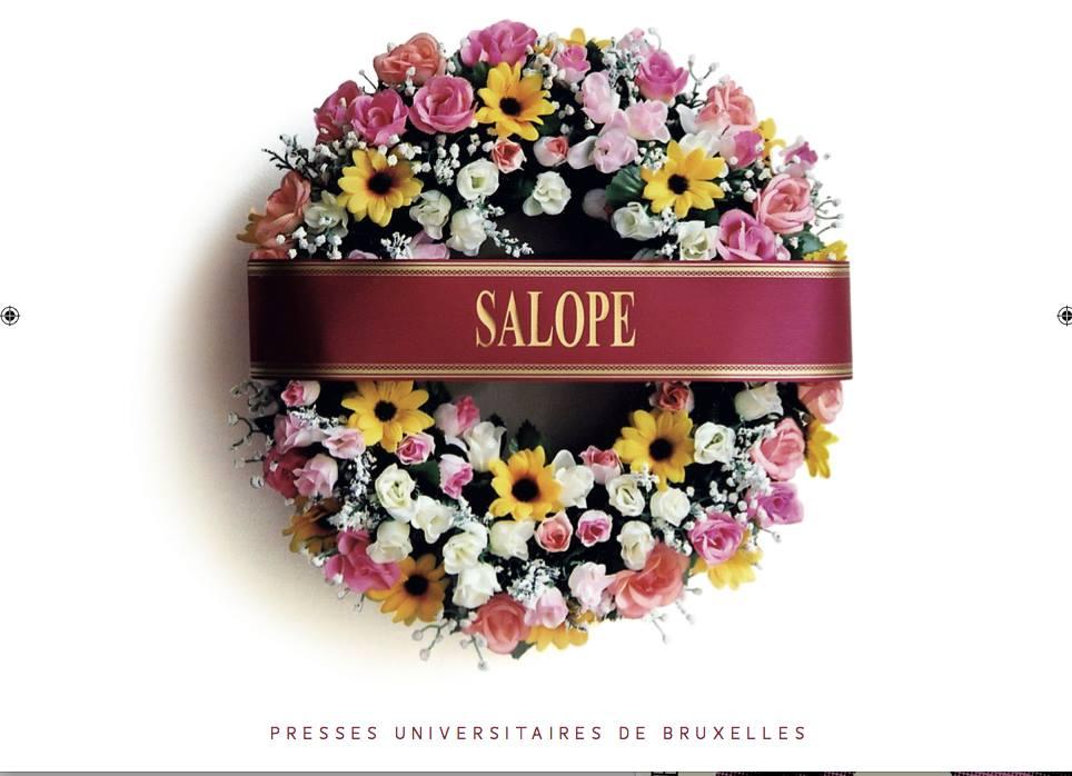 Catalogue expo Salope