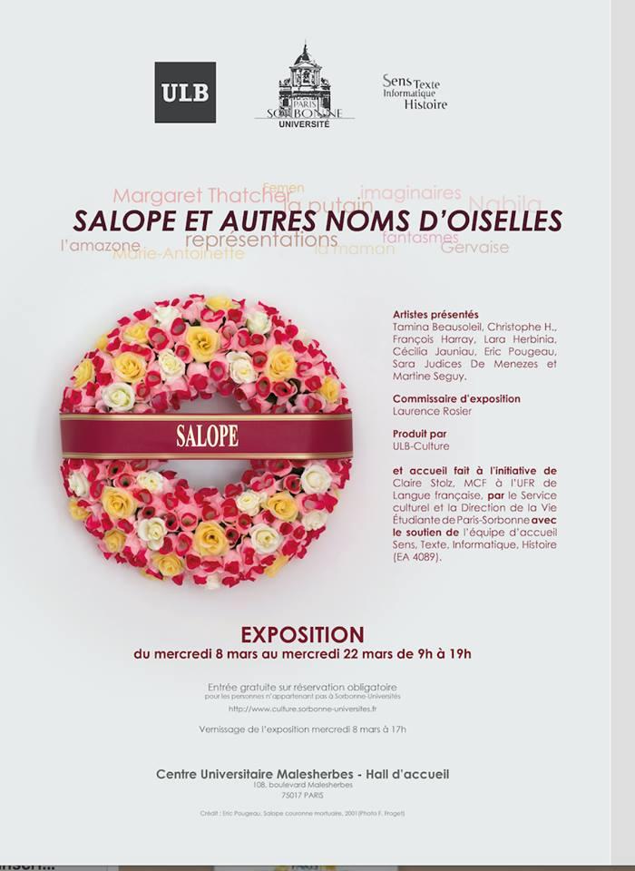 Salope Sorbonne