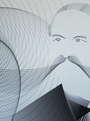 Pacinotti Artwork