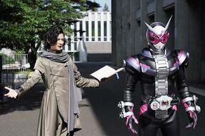 Kamen Rider Zi-O Episode 1 Review