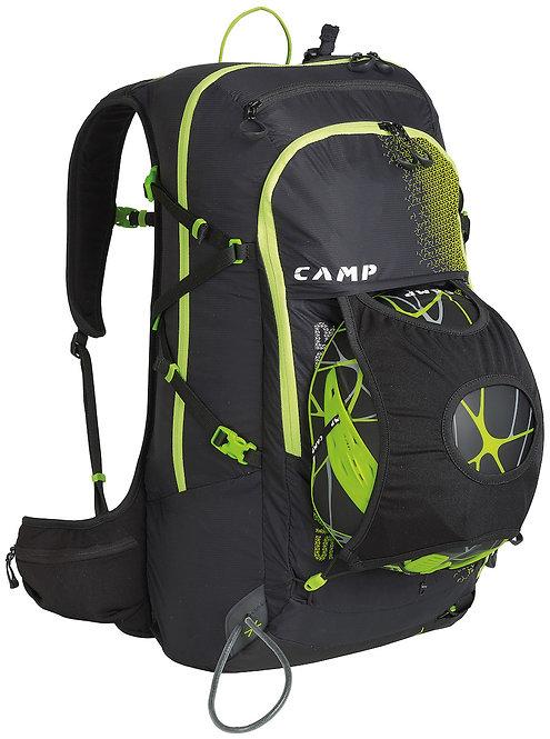 CAMP RAPTOR