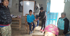Januar - Februar 2016   Erste-Hilfe-Trainings