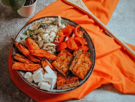 Why Veganism is gaining popularity