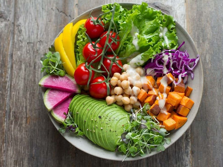 An introduction to plant-based diets