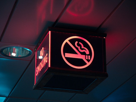 Creating a Smoke Free Environment