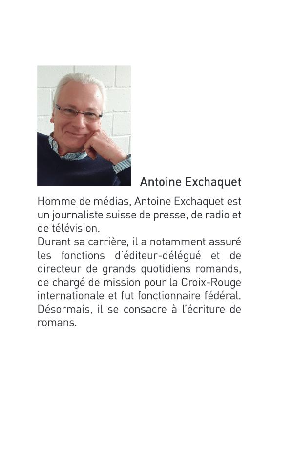 Antoine Exchaquet_Les tribulations d un