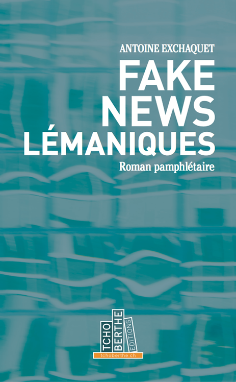 Fake news lémaniques