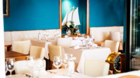 Major Davel Restaurant Cully