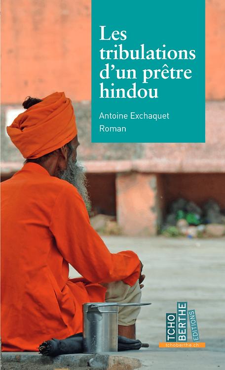 Les tribulations d'un prêtre hindou