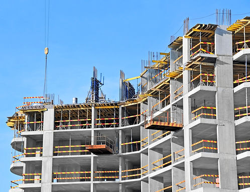 industrial bulding system malaysia