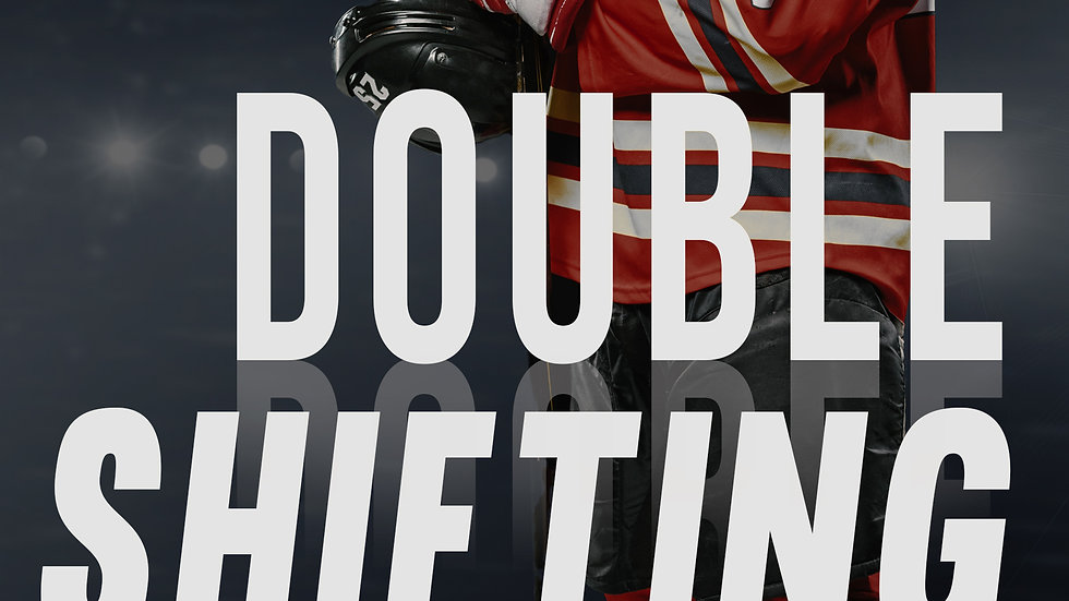 Softcover copy of Double Shifting
