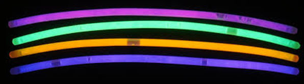 The Dangers Behind Glow Sticks, Other Glow-In-The-Dark