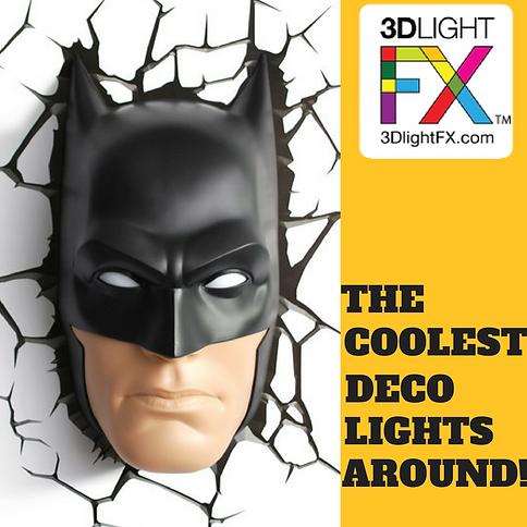 3d lightfx